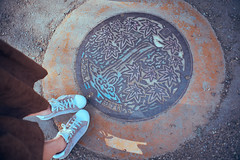 Leaves (bdrc) Tags: sonya7iii a7iii fullframe japan mino minoo park mountain hill outdoor travel osaka autumn maples pentex smc takumar 28mm f35 manual prime vintage lens nature trees girlfriend girl people portrait vivi asia kansai trip holiday sony sonyalpha sonyimages sonyuniverse asdgraphy malaysiaphotographer mirrorless