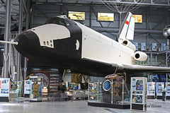 Buran ~  ( Navette spaciale / Space Shuttle ) (Aero.passion DBC-1) Tags: technic musem speyer aeropassion dbc1 david biscove collection buran ~ navette spaciale space shuttle