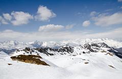 Au cœur des Alpes (fabakira) Tags: fabakira fabakiraphotography fabakiraphotography2019 nikon d7000 sigma sigma1750 regard paysage auvergnerhônealpes alpes montagne neige snow ciel sky landscape savoie arc2600 lesarcs nikonphotographers nikonphotography nature