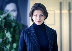 Анна Чиповская (svklimkin) Tags: portrait people canon svklimkin портрет актриса россия чиповская russia