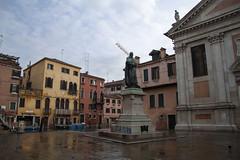 Venezia. (coloreda24) Tags: 2014 venezia venice veneto italy europe canonefs1785mmf456isusm canon canoneos500d