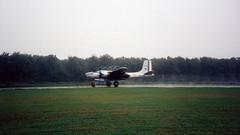 "A-26 CWH at Wings of Eagles Batavia 1994-1996 (4) (Andrew ""MuseumAndy"" Boehly) Tags: douglas douglasa26invader airplanes aircraft airshow plane batavia newyork"