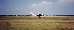 "A-26 CWH at Wings of Eagles Batavia 1994-1996 (1) (Andrew ""MuseumAndy"" Boehly) Tags: douglas douglasa26invader airplanes aircraft airshow plane batavia newyork"