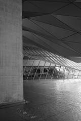 Musée des Confluences, Lyon (Loïc BROHARD) Tags: mdc museedesconfluences lyon architecture arch archilovers