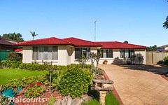 4 Burley Griffin Close, St Clair NSW