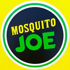 Mosquito Joe (Timothy Valentine) Tags: home squaredcircle advertising 2019 0519 junkmail eastbridgewater massachusetts unitedstatesofamerica