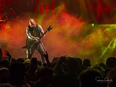 Slayer (Stephen J Pollard (Loud Music Lover of Nature)) Tags: slayer kerryking guitarist guitarrista performer music músico musician envivo livemusic thrashmetal artista concert concertphotography concierto