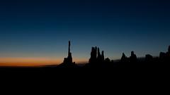 Totem Pole (Eric Gofreed) Tags: arizona monumentvalley navajotribalpark totempole