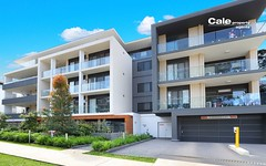 8/10-14 Hazlewood Place, Epping NSW