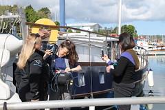 Epsilon, Falmouth. BBC One Show