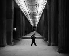Museum Island, Berlin (Maruf Ilahi Partho) Tags: museum art streetart travelphotography 35mmfocallength 35mmlens acros fujifilmacros fujifilmx100f fujifilm fujifilmx fujix fujilove deutschland germany berlin streetphotography