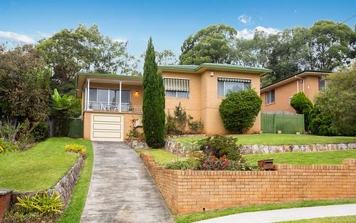 22 Reiby Dr, Baulkham Hills NSW 2153