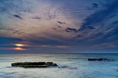 Israel (Hemo Kerem) Tags: israel street a7rm2 a7rii zeissloxia loxia35 loxia35mm zeissloxia35mmf2biogon loxia35mmf2 loxia235 zeiss loxia 35mm biogon manualfocus mf sony sonya7rm2 ilce7rm2 alpha beach seascape sea water sky blue clouds sunset longexposure le
