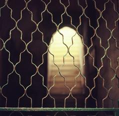 gate (erik.drost) Tags: israel velvia100 expired hasselblad500cm planart2880 planar8028 fujivelvia100 hasselblad vacation 2019 akko gate shortdof