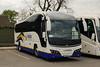 Whittle, Kidderminster (WO) - YX62 FLC (peco59) Tags: yx62flc volvo b9r b9 plaxton elite whittles whittlekidderminster coach whittlescoaches psv pcv coaches photo eastyorkshire eyms johnsonshenleyinarden