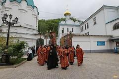 014. День Победы в Лавре 09.05.2019
