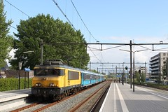 BE, E01 (Chris GBNL) Tags: bentheimereisenbahn train trein 1835 e01