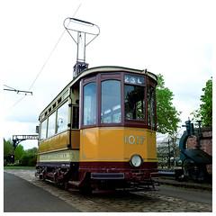Glasgow Tram , Summerlee (wwshack) Tags: coatbridge northlanarkshire scotland summerleeheritagepark summerleeindustrialheritagemuseum