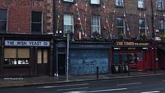 Dublin in a few (RoyBatty83) Tags: pentax pentaxk5 pentaxiani pentaxda1855wr pentaxda1855alwr pentaxkitlenses k5 kitlenses 1855 da1855wr dublin dublino ireland irlanda travel travelphoto travelineurope street streetoddities streetart streetview