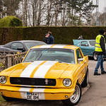 Ford Mustang Day's in Heusden-Zolder. (2019) thumbnail