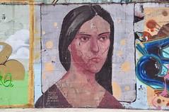 Braga - street art (jaime.silva) Tags: braga portugal portugalia portugalsko portugália portugalija portugali portugale portugalsk portogallo portugalska portúgal portugāle painting paint spraypaint spray spraypainting muralpainting mural pinturamural streetart streetartist graffiti graf urban urbanart arteurbana jorgecharrua