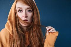 DSCF5035-Edit (KirillSokolov) Tags: girl portrait redhead redhair fujifilm fujifilmru xtrance mirrorless street longhair hair russiangirl девушка портрет дневнойсвет рыжая фуджи беззеркалка россия иваново длинныеволосы ширик 18mm