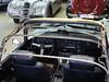 Jaguar E-Type Verdeck 1961 - 1975