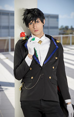 _MG_2545 (Mauro Petrolati) Tags: gianluca effy milord sailor moon romics 2019 cosplay cosplayer