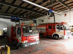 BOMBEROS AYUNTAMIENTO DE SEVILLA / PARQUE DE PINO MONTANO (ANDALUCÍA/ESPAÑA/SPAIN) (DAGM4) Tags: bombeiro bomberos bomber bomberosdesevilla bomberosayuntamientodesevilla firefighter fire firestation firedepartmentofseville 2019 emergencias emergency emergencias112 112 españa europa europe espagne espanha espagna espana espanya espainia spain spanien sevilla