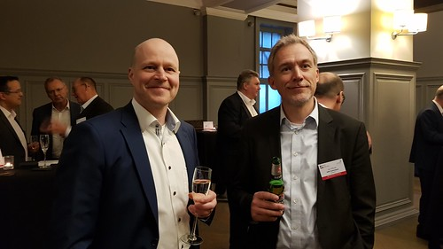 AGM 2019 Evening Reception (2)