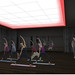 Wellness and Recreation Center performance studio