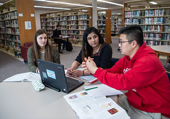 UWO_4245.jpg (uwoshkosh) Tags: uwo study library universityofwisconsinoshkosh group collaboration uwoshkosh uwfoxvalley