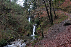 IMG_2042 (Simon M Hendry) Tags: unitedkingdom wales tanycoed forest river waterfall machynlleth corris winter