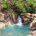 Choreras Waterfall
