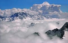 FRANCE - Alps (Jacques Rollet (Little Available)) Tags: france alpes alps montagne mountain nuage cloud brouillard fog ciel sky groupenuagesetciel