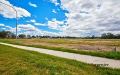Lot 122, 68 Jarvis Street, Thirlmere NSW