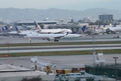 N57862 Pic 4 (atucker2976) Tags: triptocaliforniaspringbreakmarch2019 losangelesinternationalairportklaxlax losangelescalifornia boeing75733nwl unitedairlinesinc