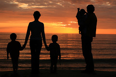 Family sunset (Daniel0556) Tags: activity adult back beach boy child cloud couple cute dusk edge family father friendship fun girls hands happiness healthy holding idyllic joy landscape life lifestyles lit love male mother nature outdoors parent relaxation sand sea serene silhouette sky summer sun sunlight sunset three togetherness tranquil vacations view water wave young