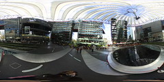 Sony Center 360 ~ 0040 (@Wrightbesideyou) Tags: 07904610415 360 wrightbesideyou berlin berlin2019 deutschland equirectangular europe germany keymission nikon nikonkeymission potsdamerplatz sonycenter type wrightbesideyouphotography simonwrightbesideyoucom wwwwrightbesideyoucom