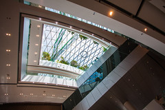 Jewel - Changi Airport (Chas Pope 朴才思) Tags: 1022mm 2019 jewel jewelchangiairport moshesafdie safdieassociates singapore architecture