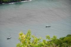 Green water (jjknitis) Tags: 2019 cruise eurodam green hollandamerica island march30 marquesas nukuhiva polynesia southpacific water