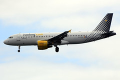 2019-02-02 ACE EC-MCU A-320 VUELING (mr.il76) Tags: ace airports flughafen flugzeuge max8 neos lanzarote luftfahrt boeing airbus atr72