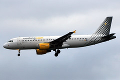 2019-02-02 ACE EC-JZI A-320 VUELING (mr.il76) Tags: ace airports flughafen flugzeuge max8 neos lanzarote luftfahrt boeing airbus atr72