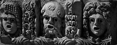 Welcome to Myra-6090 (Andrew Panshin) Tags: ancient ancientcity antikkenti canon canon5dmark3 lycian ruins travel turkey myra demre rocktombs tombs lycianruins canon24105
