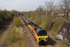 6E32 (fenaybridge) Tags: 6e32 70 70817 horbury preston colas luindsey bitumen tanks