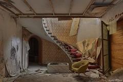 . delight (. ruinenstaat) Tags: ruinenstaat tumraneedi lost abandoned urbex lostplaces urbanexploration oncewashome