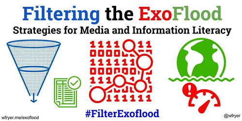 Filtering the Exoflood: Strategies for M by Wesley Fryer, on Flickr