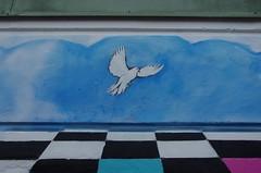 Kaj Dyrvold (rotabaga) Tags: sverige sweden göteborg gothenburg graffiti gatukonst streetart pentax k5