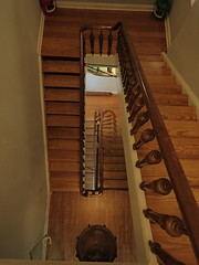 (Landanna) Tags: staircase trap trappe treppe