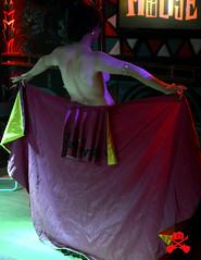 PasionyPenitencia I (16) (Sir Alberto) Tags: siralberto burlesque burlesqueshow cabaret showgirl showgirls lingerie sexy madrid